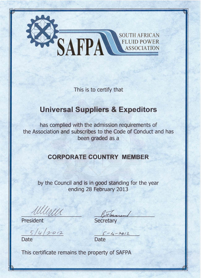 Universal-Suppliers-Expediters_Cert_SAFPA
